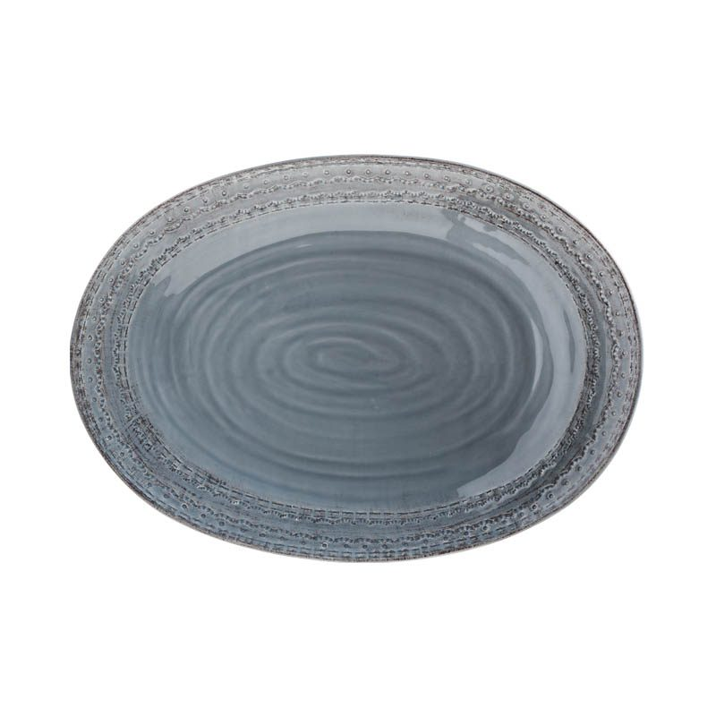 Oval platter · Dinnerware ...  sc 1 st  Ceramiche Bizzirri & Dinnerware u2013 Ceramiche Bizzirri