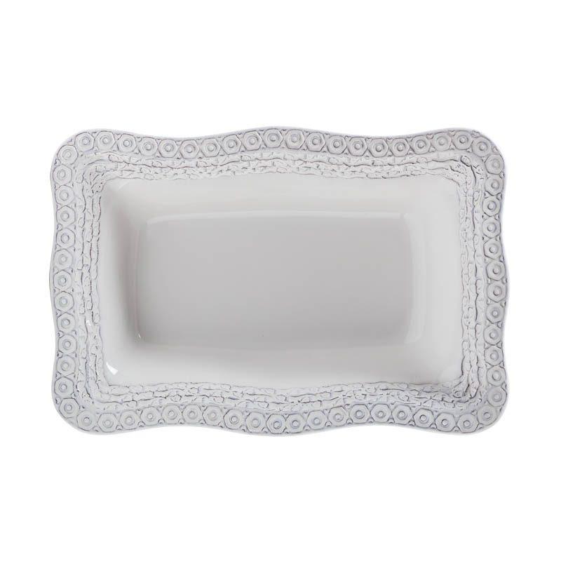 Rectangular bowl · Dinnerware ...  sc 1 st  Ceramiche Bizzirri & Dinnerware u2013 Ceramiche Bizzirri