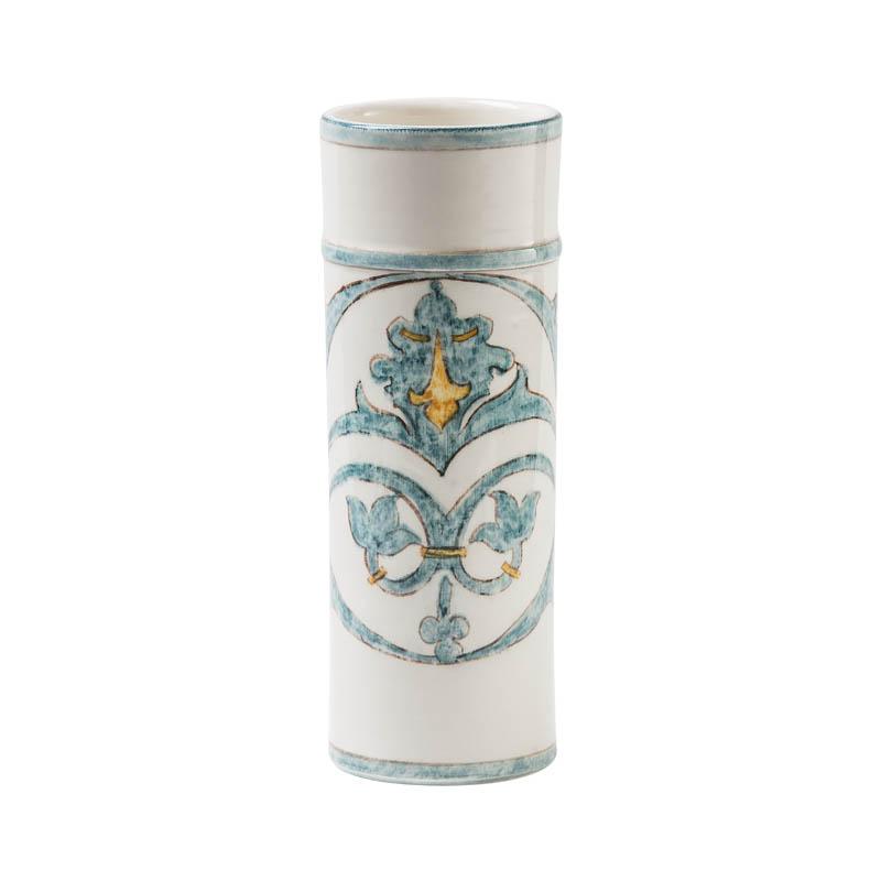 Conical Vase Ceramiche Bizzirri