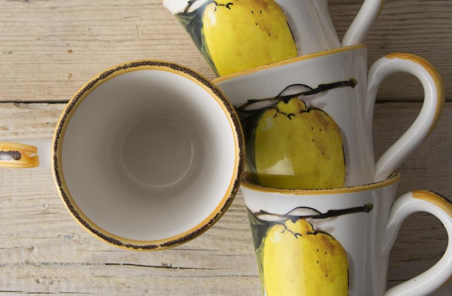 Limoni u2013 ceramiche bizzirri