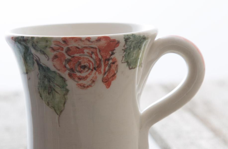 Rose u2013 ceramiche bizzirri